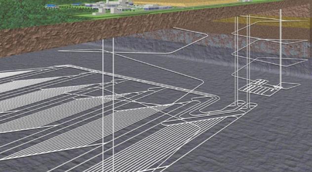 Deposito nucleare: la questione giapponese dopo Fukushima