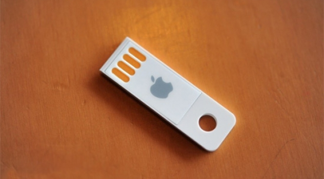 Mac OS X Lion disponibile su chiavetta USB da agosto