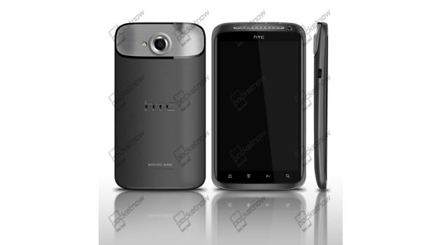 HTC Edge, in anteprima il primo quad-core