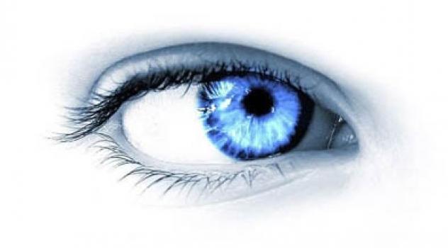 Occhi azzurri, per averli basta un intervento laser