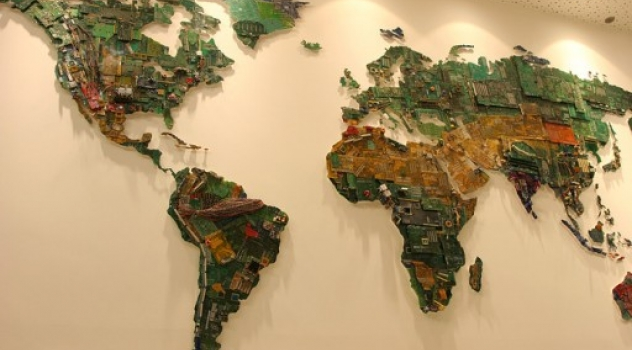 Arte elettronica, quando l'hardware disegna il mondo