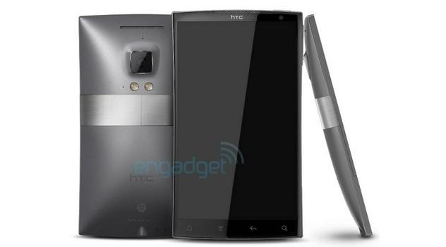 HTC Zeta, un nuovo quad-core con Android 4.0 per il 2012?